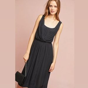 💃🏾🌸 Anthropologie Sloan Midi Dress 🌸💃🏾